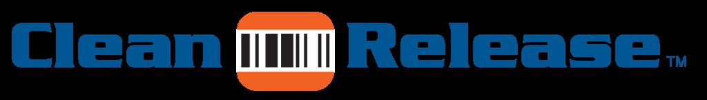 Clean Release™ logo