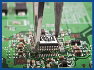 PCB, Cleanroom and Electronic Labels
