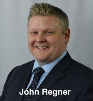John Regner, ID Label