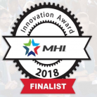 MHI Innovation Award Finalist Clean Release