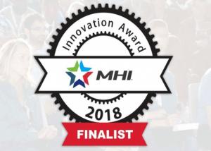 ID Label MHI Innovation Award Finalist