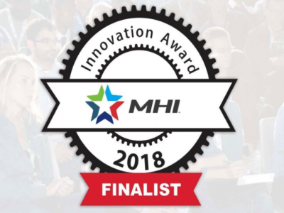 ID Label MHI Innovation Award Finalist