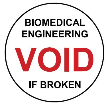 void label biomedical engineering