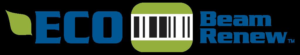 Eco Beam Renew™ logo ID Label