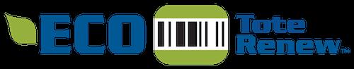 Eco Tote Renew logo