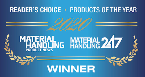 Material Handling MH 24/7 product of the year